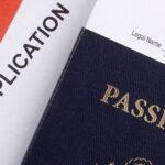 Visa and Passport
