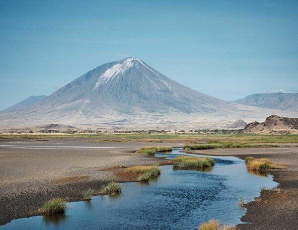 oldoinyo Lengai Mountain